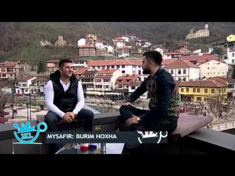 Prizreni - Burim Hoxha 28.02.2016