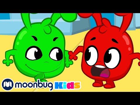 orphle-strikes-back!!!-|-new-|-my-magic-pet-morphle-|-kids-cartoons-|-moonbug-kids