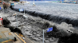 Deadly Disaster in World ,Tsunami and Earthquake in the world ,Japan 2011