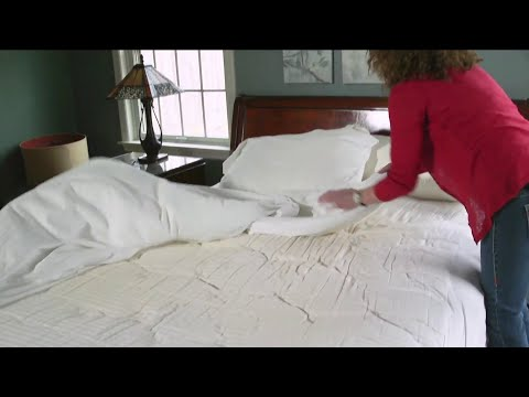 The importance of cleaning your mattress