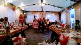 сказка на свадьбе