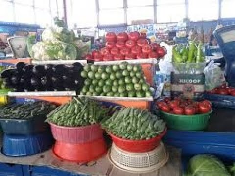 САМЫЙ СТАРЫЙ РЫНОК ЕРЕВАНА,THE OLDEST YEREVAN Market\TOWN OF EREVAN: