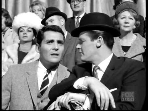 Felix Leiter & Bond (Casino Scenes)
