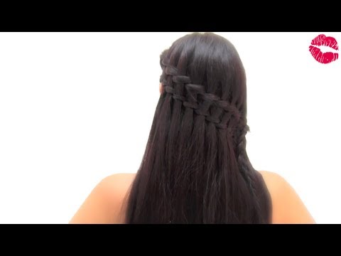 Videos de como hacer trenzas y peinados