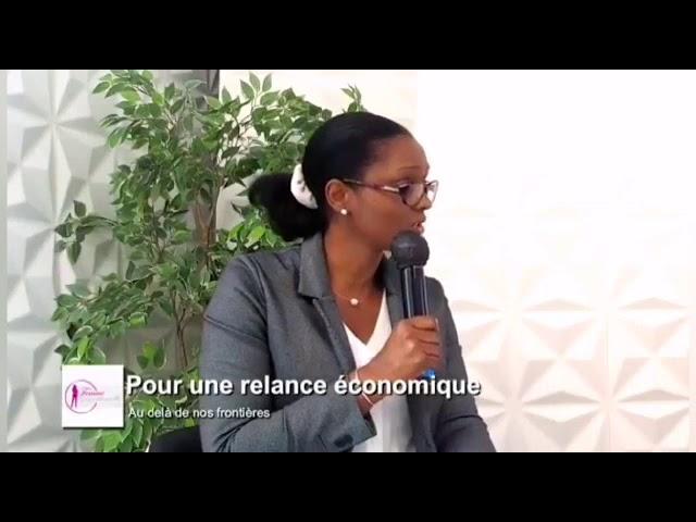 Pour une relance économique au delà de nos frontières !