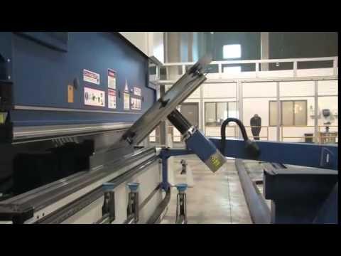 Metal Fabrication - Amazing Kobotic Industries