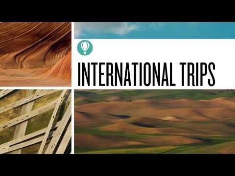 2017 Global Trips - The Derryfield School