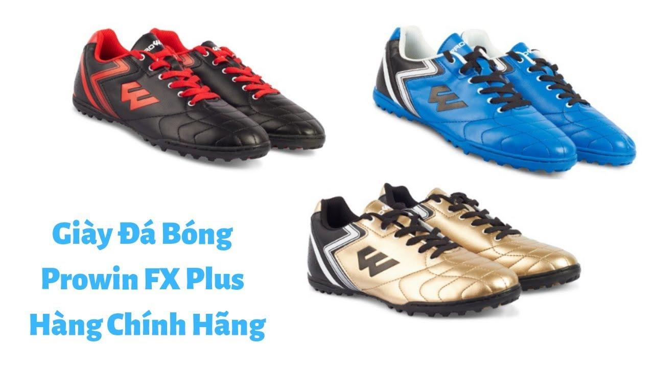 Giày Đá Bóng Prowin FX Plus  | Giày Chính Hãng Prowin