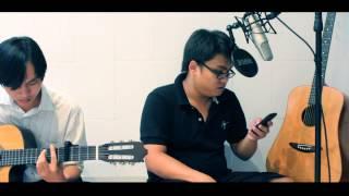 Hạ Trắng (ST: Trịnh Công Sơn) - Huỳnh Khoa ft.Guitarist Nguyễn Bảo Chương