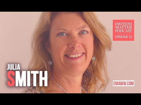How Do Colors and Music Affect our Physiology and Emotions with Julia Smith