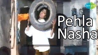 Pehla Nasha | Bollywood Love Video Song | Udit Narayan & Sadhna Sargam