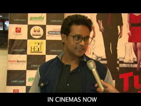 Hutututu - Aavi ramat ni rutu Gujarati Film Reviews Movie Goers 2