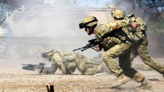 Wargame Red Dragon Северная Корея напала на Австралию ! ч.1