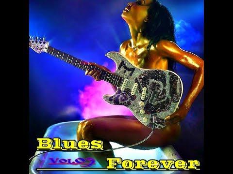 VA Blues Forever vol 3 by adam59 2015