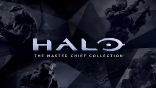 HALO Master Chief Collection XBOX ONE 1080p HALO CE Aniversario Introduccion