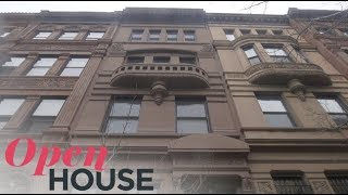 Mariska Hargitay and Peter Hermann's Upper West Side Townhome | Open House TV