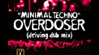 beatmania GB - OVERDOSER (driving dub mix)