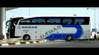 Erzurum Dadaş Turizm Özel Klip