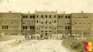 Russ Hall Fire Centennial (part 3) - Pittsburg State University
