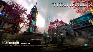 ANGEL CITY IS BACK IN TITANFALL 2!! - One of The Best Titanfall Maps Returns!