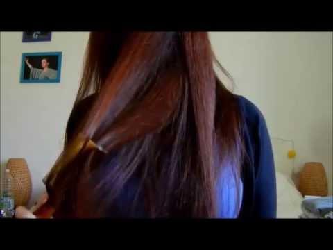 *Binaural ASMR* Soft Spoken Hair Brushing + Tingling ...