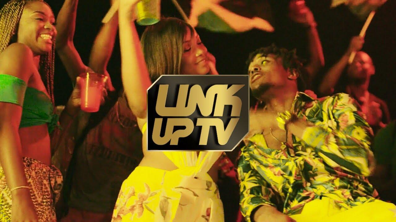 Cashh - You Deserve It [Music Video] Link Up TV