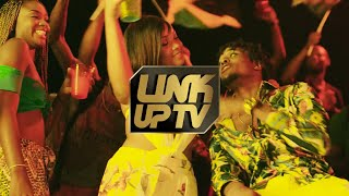 Cashh - You Deserve It [Music Video] Link Up TV