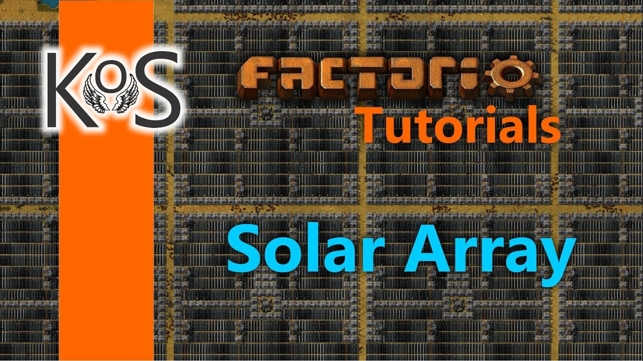 Factorio: Resources, Mining and Electrical Grid - Factorio Game