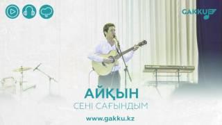 Айқын - Сені сағындым (audio)