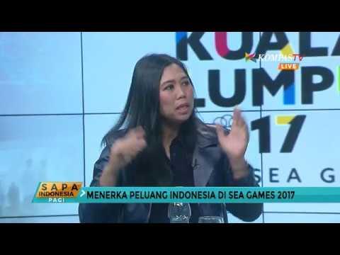 Menerka Peluang Indonesia Di SEA Games 2017 (Bag 2)