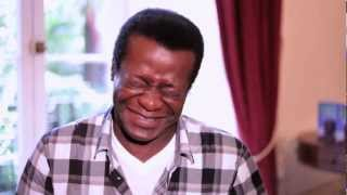 Stephen K Amos - I Used to Say My Mother Was Shirley Bassey