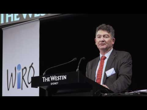 WIRO Sydney Seminar - Session 15 - Paul Gregory and Phil Jedlin