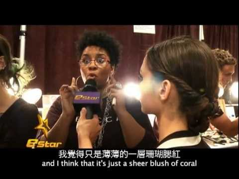 NY Fashion Night Out - 纽约时装周2012春夏 part 2/3 [EN/CN SUB]