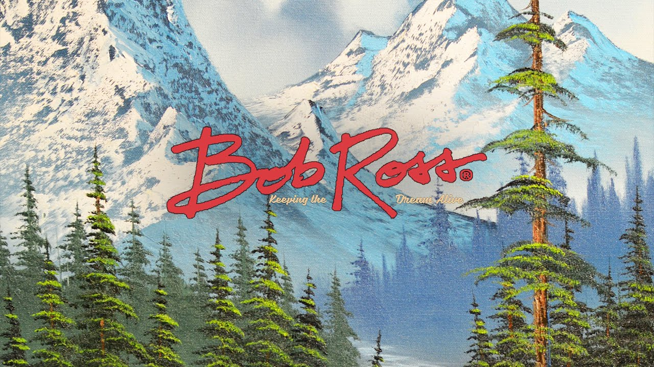 Keeping The Bob Ross Dream Alive   Springtime Thaw (Official Trailer)