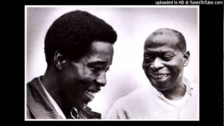 Robert Pete Williams- I got the blues so bad