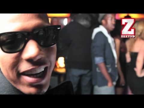 N-Dubz : Cold Shoulder - Behind Scenes Video shoot