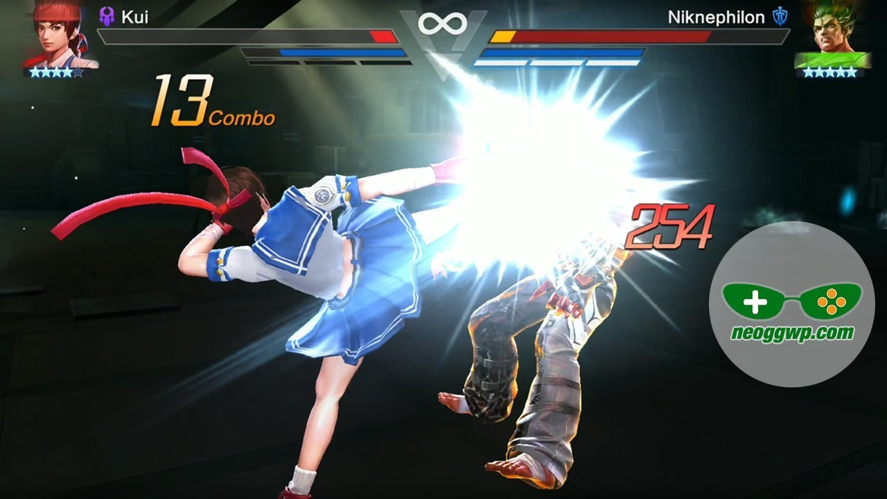 Final Fighter (Android iOS APK) - Action Fighting Gameplay ...