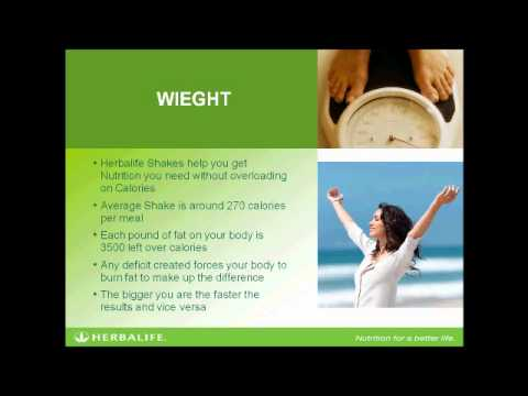 Wills Herbalife Weight Loss Program
