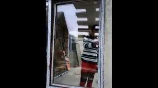 видео в Краснодаре окна пластиковые