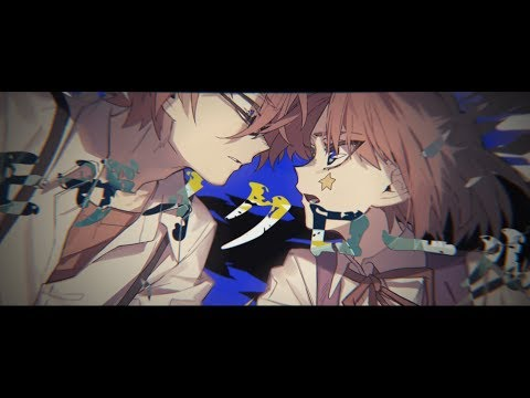 【UTAUカバー】 モザイクロール (Mozaik Role) 【Mawarine Shuu & Kohaku Merry】