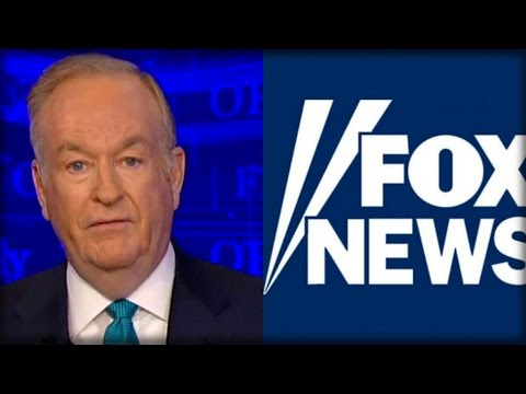 BREAKING: FOX ISSUES GAME-CHANGING O'REILLY ANNOUNCEMENT