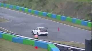 20131110 JAFカップin幸田 SA3山本和広 2本目.