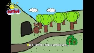 Bújj-bújj medve