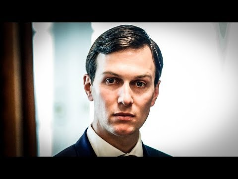 Dimwit Jared Kushner Accidentally Claims He's A Woman On His Voter Registration