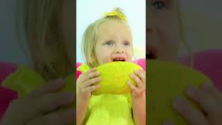 Fruits song 5 - Education Song #Short TikTok Videos by MMM Family
