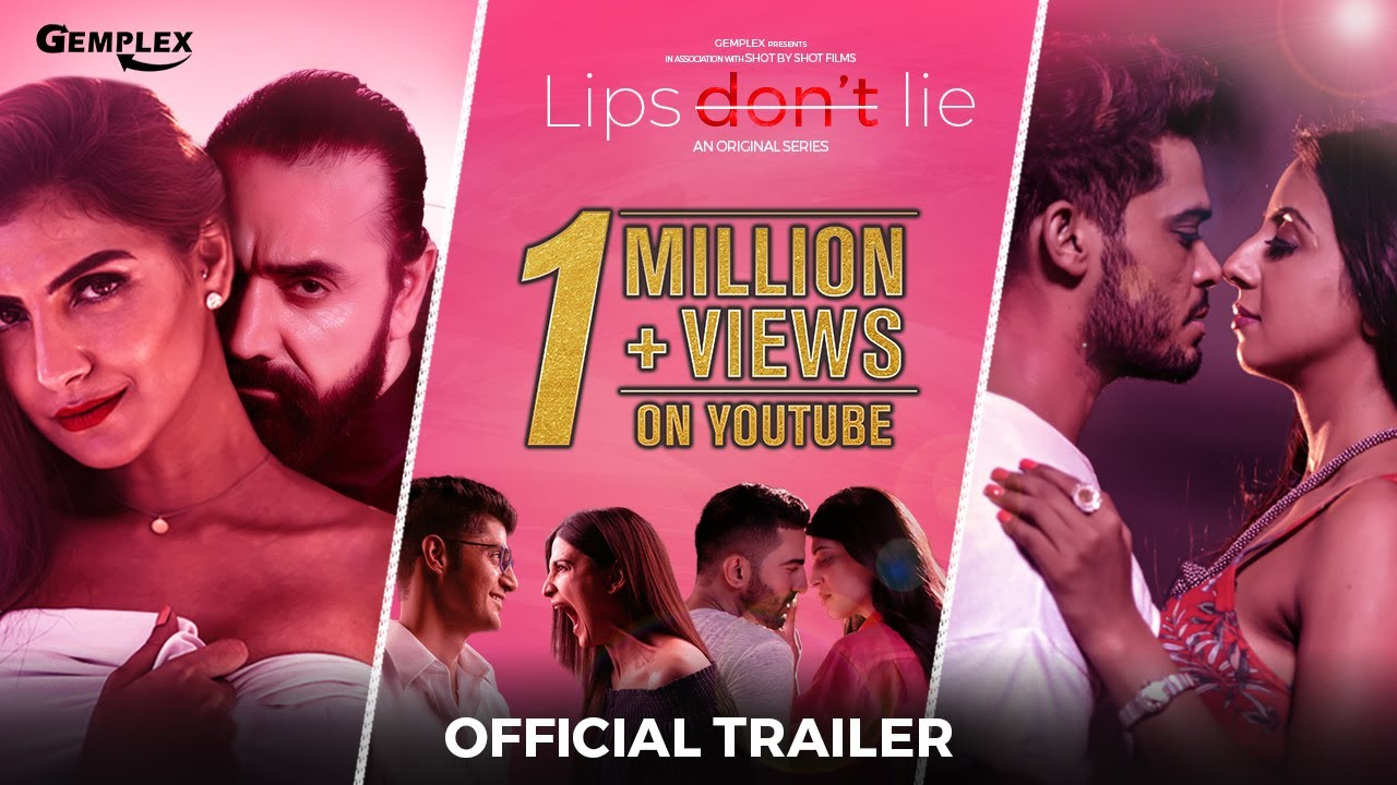 Official Trailer - Lips Don't Lie | Original Series 2020 | Gemplex