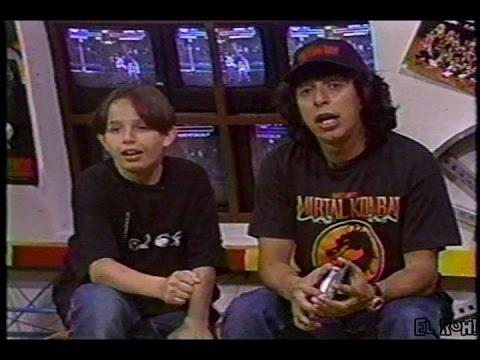 Nintendomania - Mortal Kodes