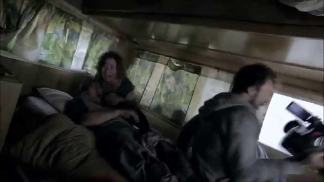 Download Trailer Exists- Terror en el bosque (subtitulado en español)