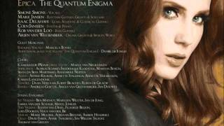 The Quantum Enigma - Kingdom Of Heaven Part II...(HQ)
