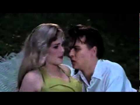 Cry Baby Clip - Cry Baby and Allison